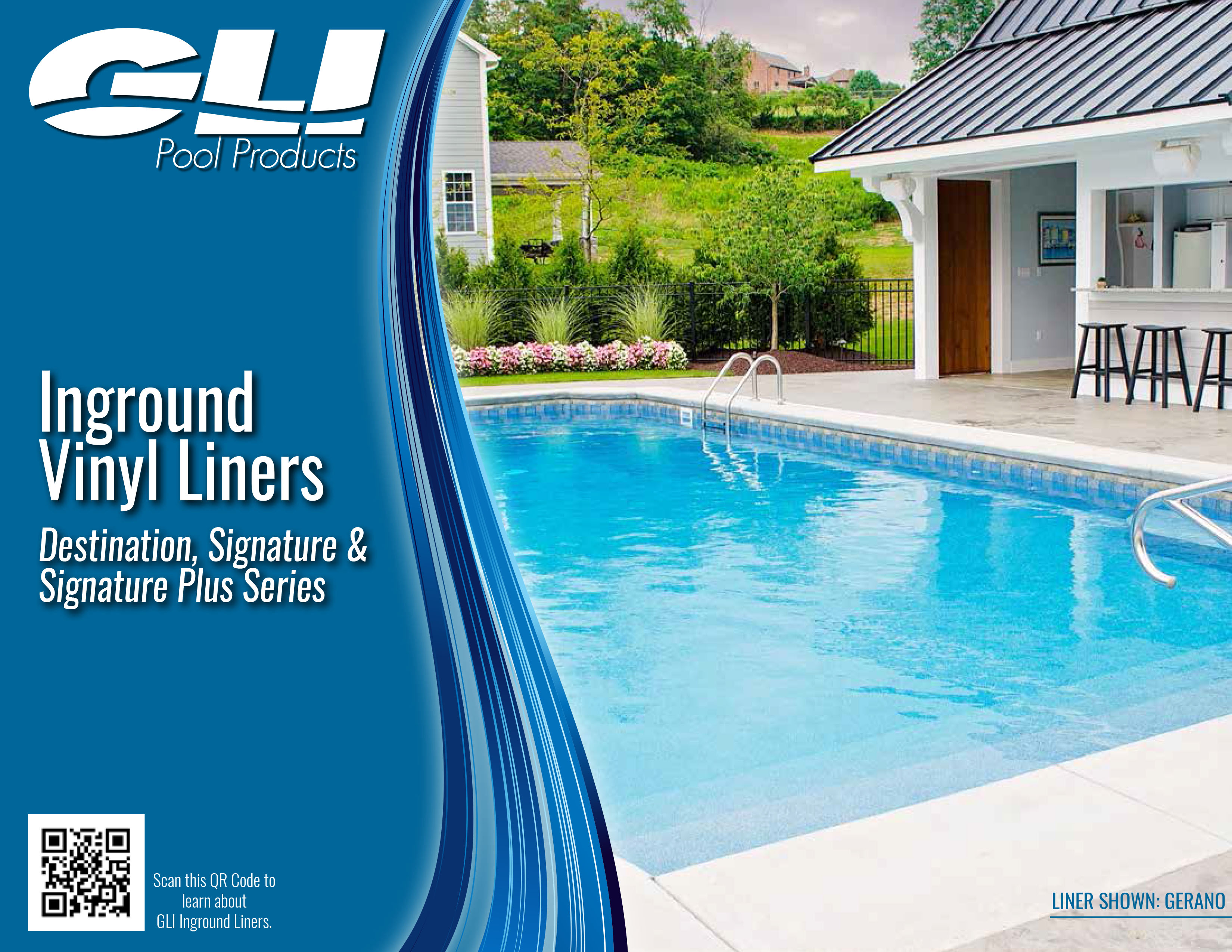 GLI Liners Brochure