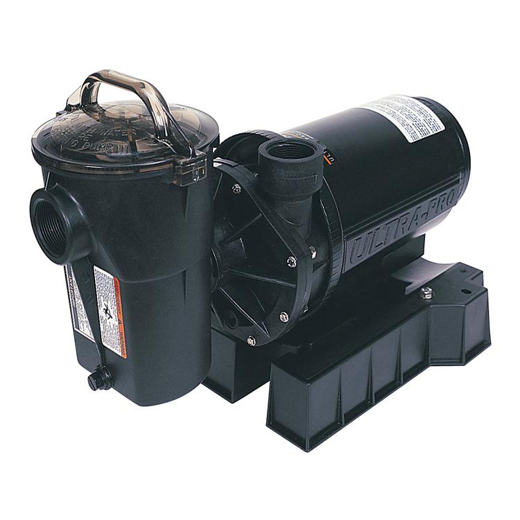Ultra Pro Above Ground Pump