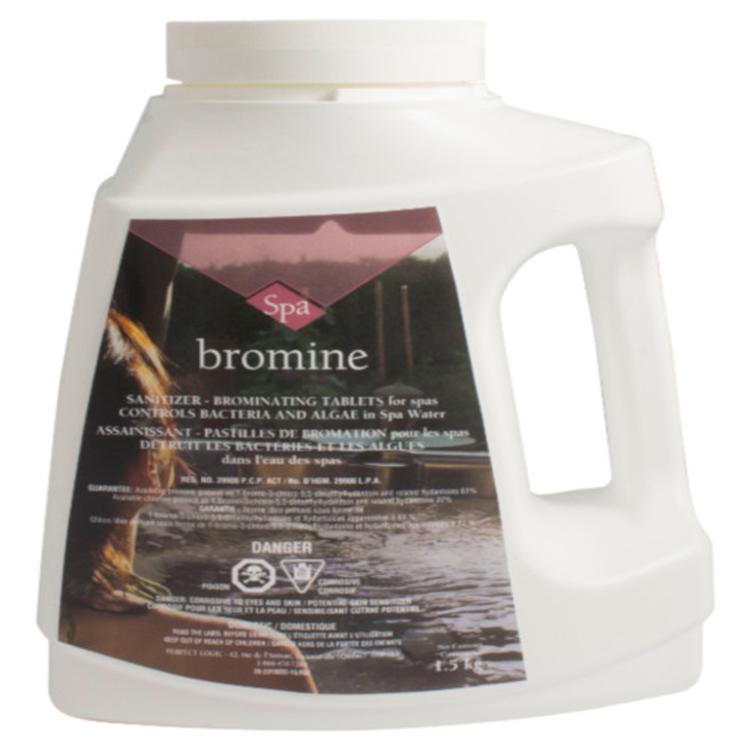 Spa Bromine Pucks