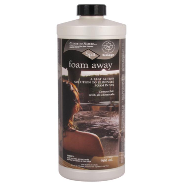 Foam Away
