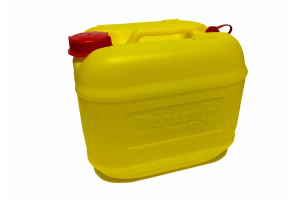 Chlorine Container 10 Liter