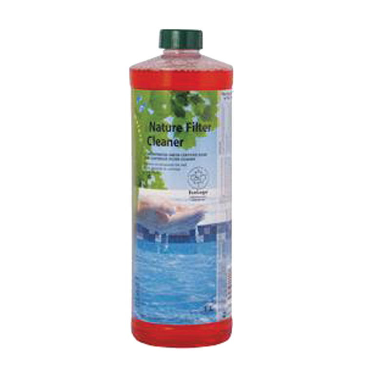 Nature Filter Cleaner