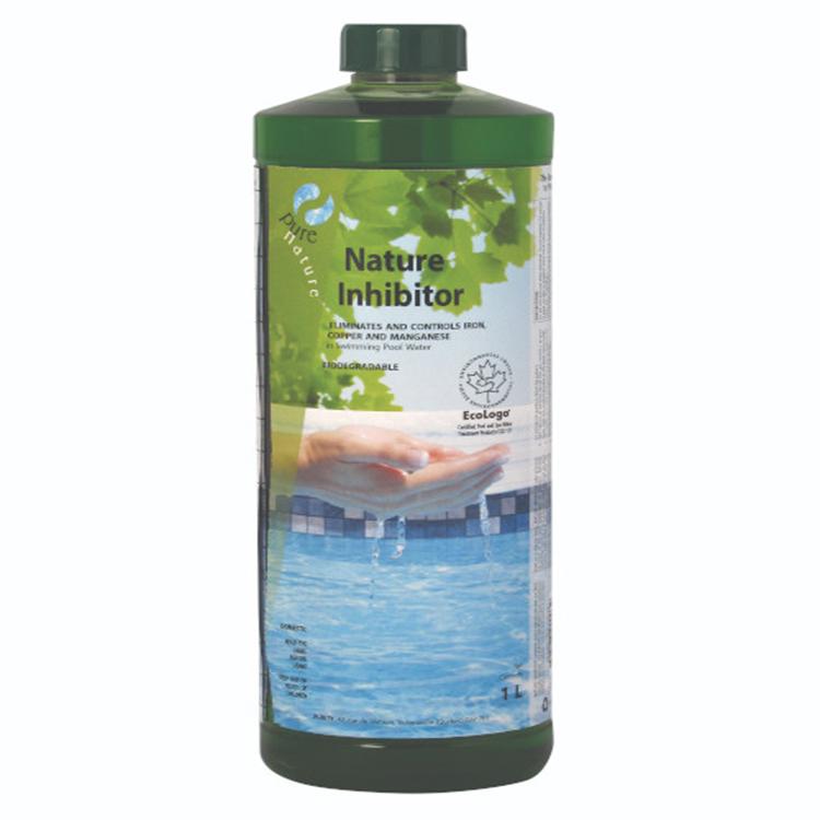 Nature Inhibitor
