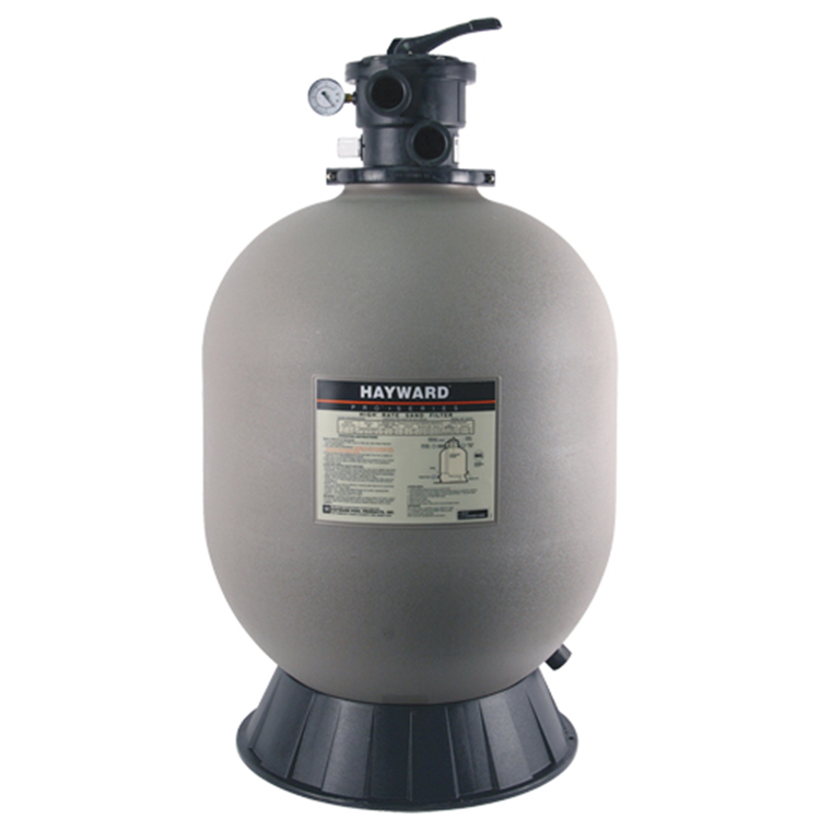 Pro Series Sand 24 inch Filter