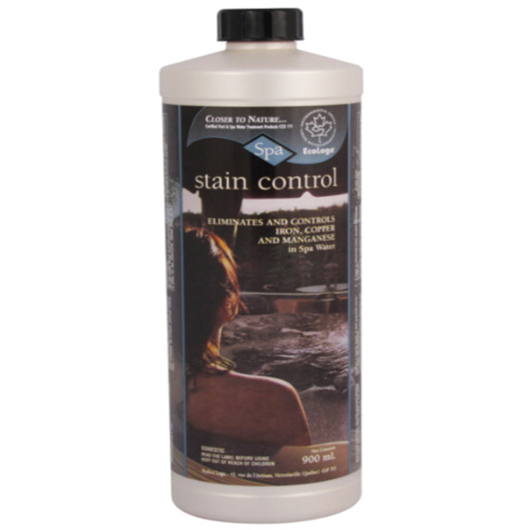 Stain Control