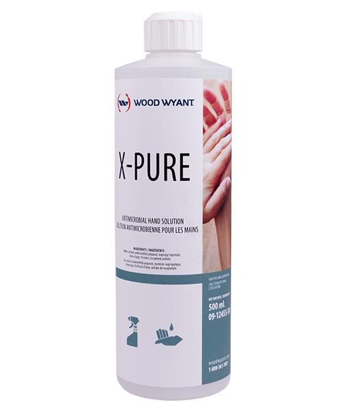 X-Pure