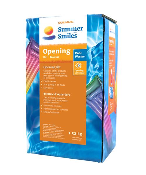 Opening Kit