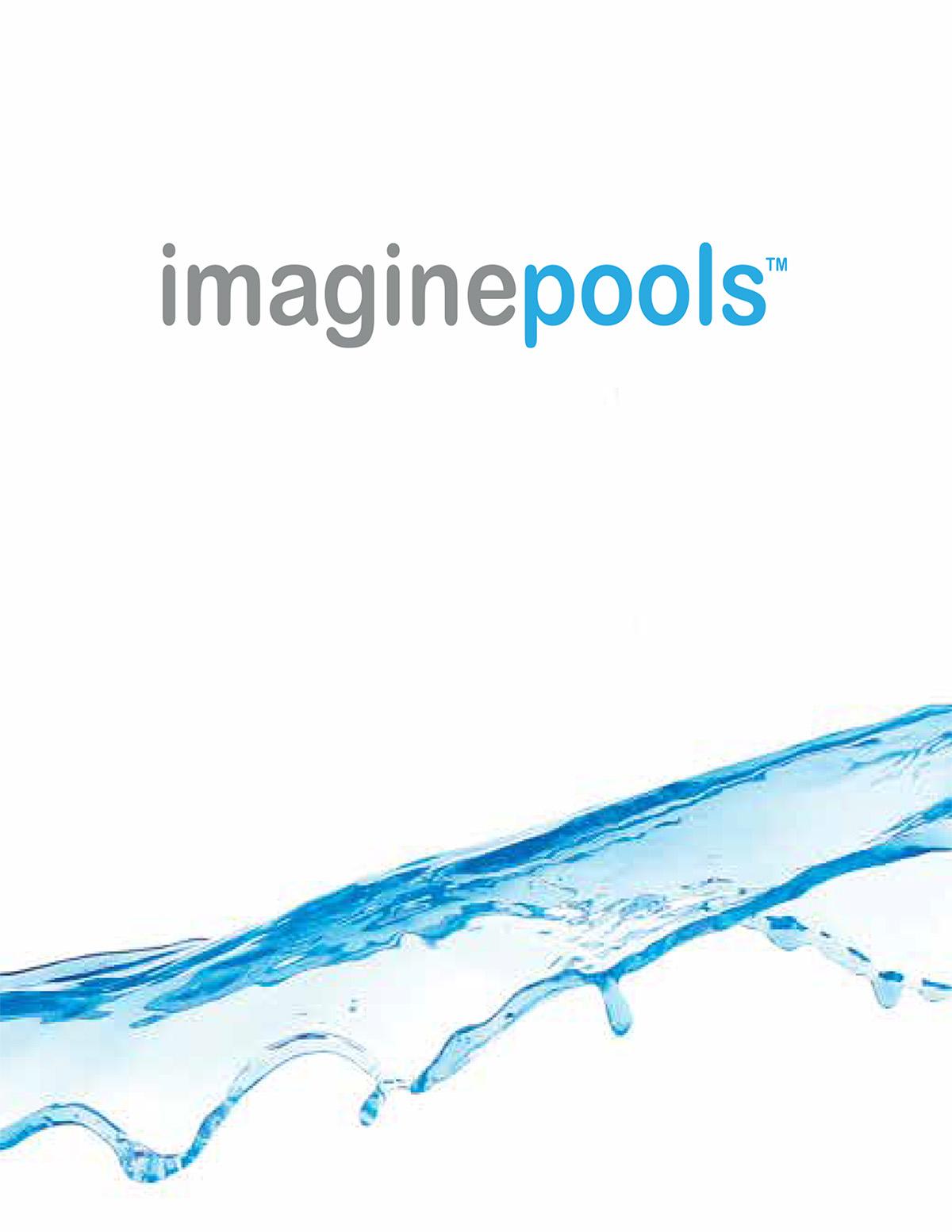 Imagine Fiberglass Pool